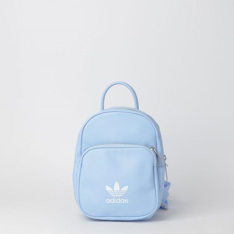 Mini Mochila Adidas BP CL XS Azul DU6810