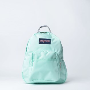 Mini Mochila Jansport Half Pint Green TDH60RC