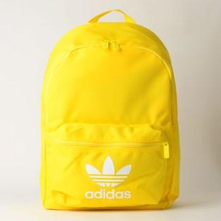 Mochila Adidas AC Class BP Amarelo ED8672