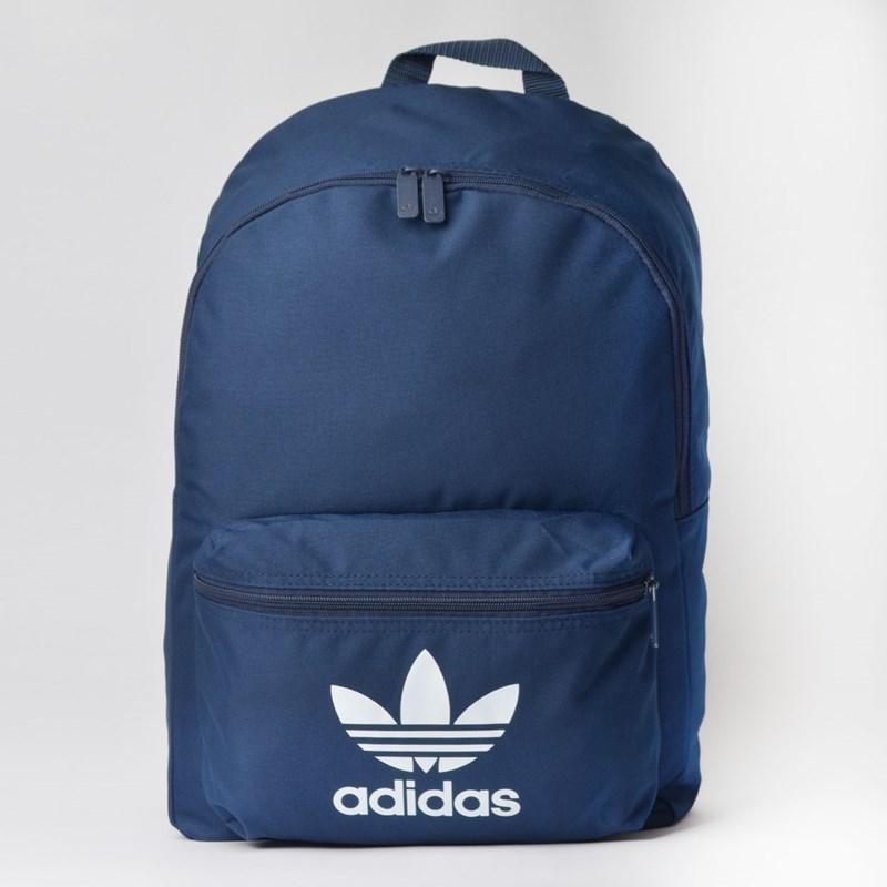 Mochila Adidas AC Class BP Azul ED8668