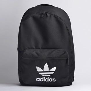 Mochila Adidas Ac Class Bp Black ED8667