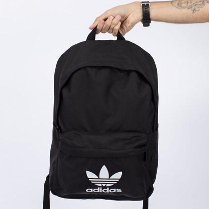 Mochila adidas Adicolor Classic Black GD4556