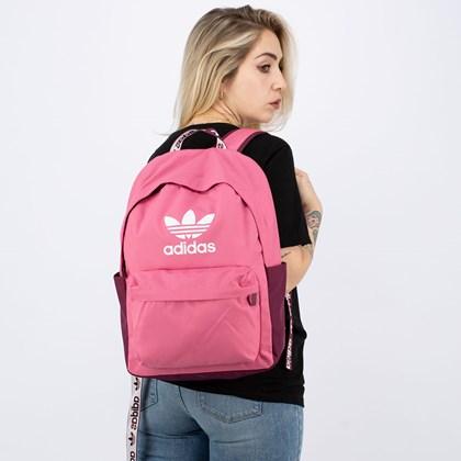 Mochila adidas Adicolor Rose Tone H35599