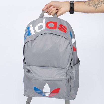 Mochila adidas Adicolor Tricolor Classic Mgh Solid Grey GN4958