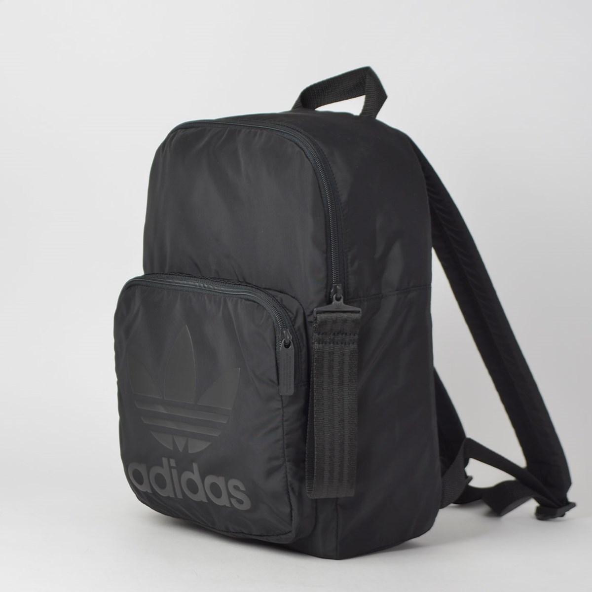 Mochila Adidas Backpack M Preto DV0214