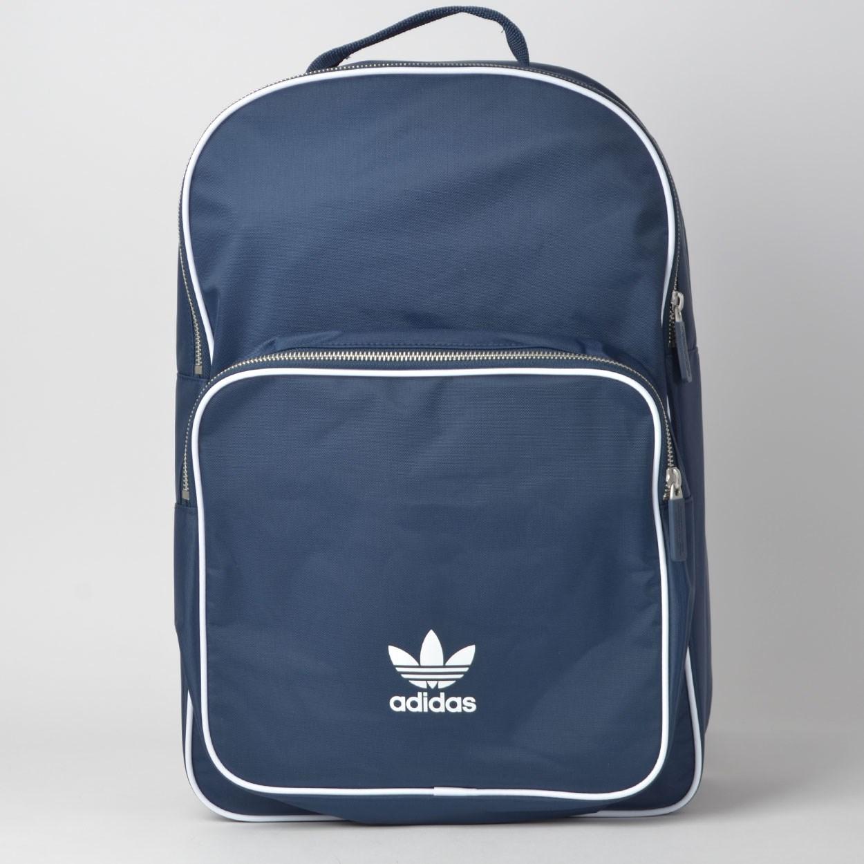 Mochila adidas Originals Adicolor Azul Marinho