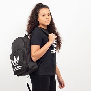 Mochila Adidas BP Clas Trefoil Preto DW5185