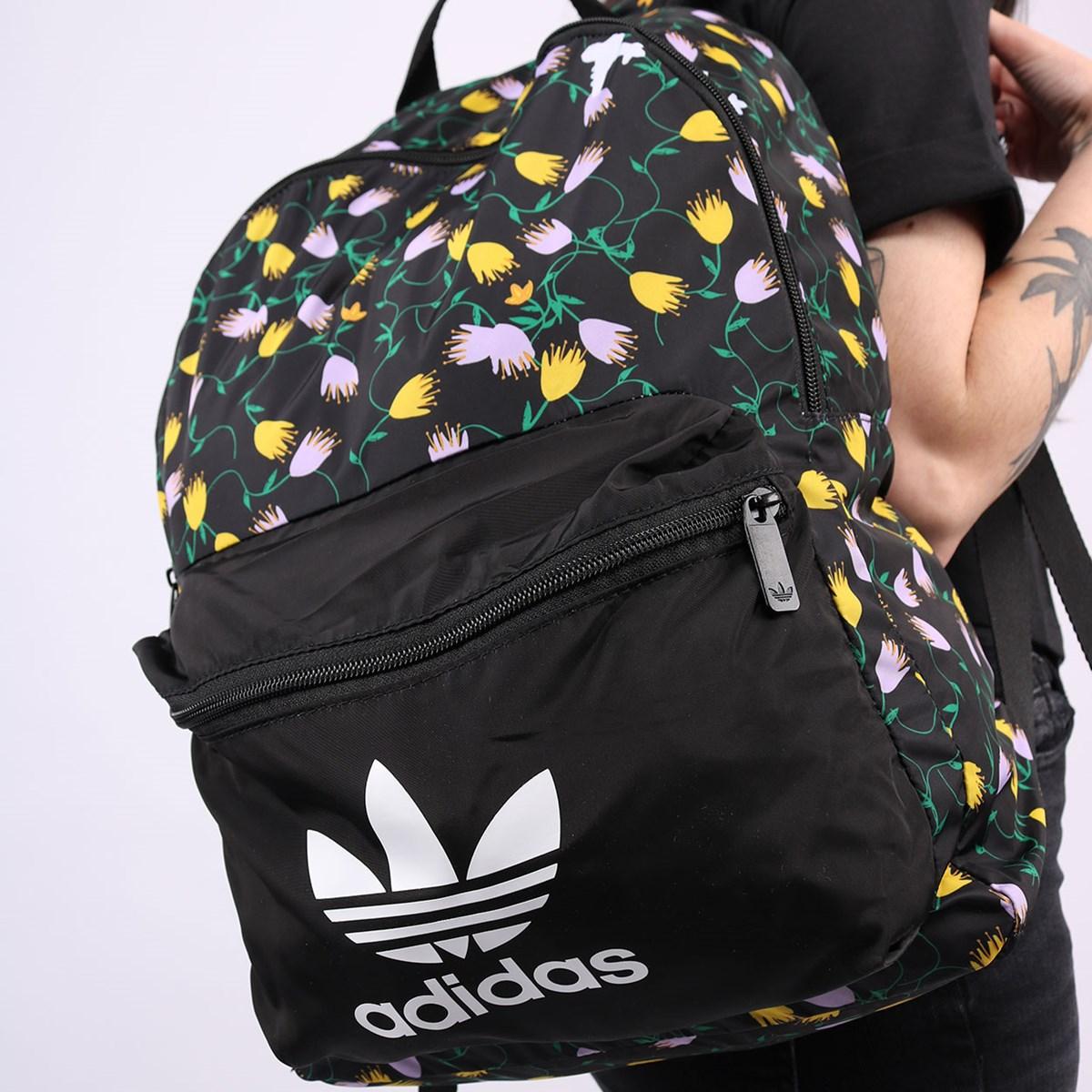 Mochila Adidas Bp Gr Q2 Multicolor FL9681