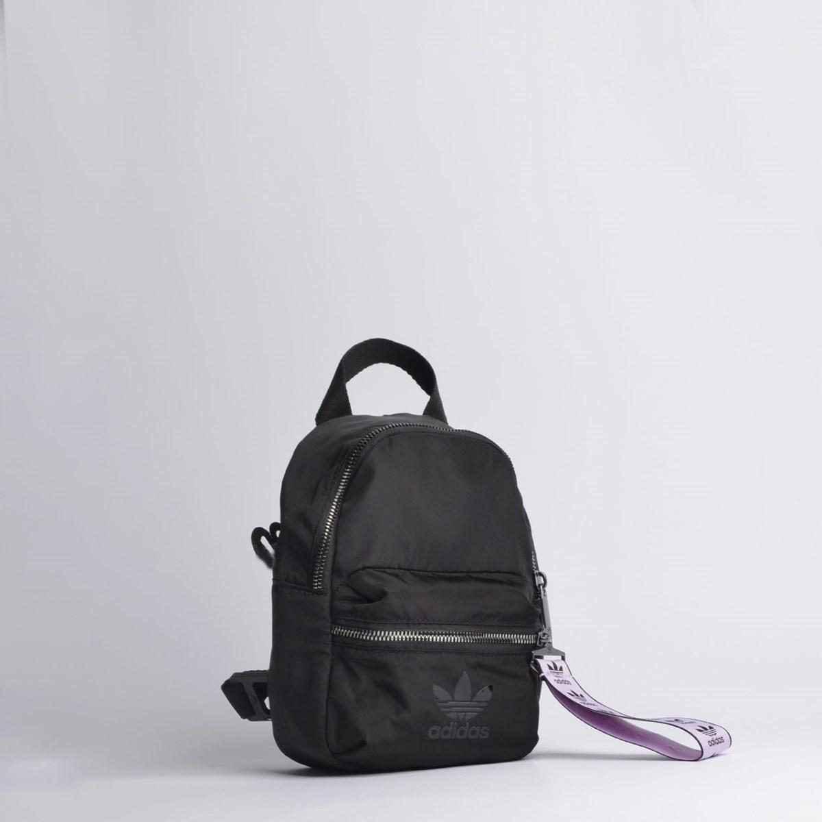 Mochila Adidas BP Mini Black FL9616