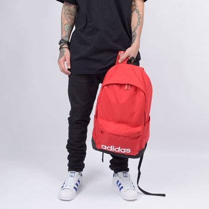 Mochila Adidas CLSC XL Scarlet FM6746