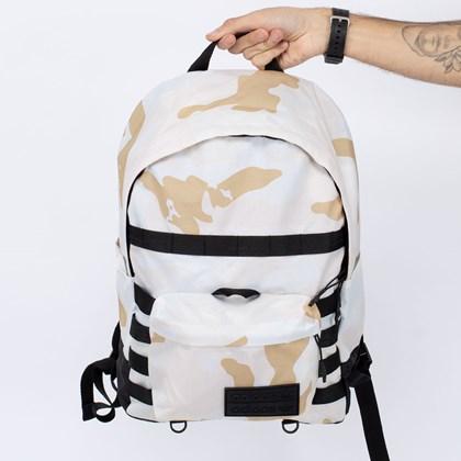 Mochila adidas Estampda RYV Cream White H31124