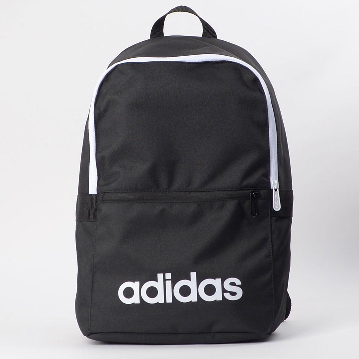 Mochila Adidas Lin Clas BP Day Black DT8633