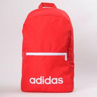 Mochila Adidas Lin Clas BP Day Scarlet FP8096