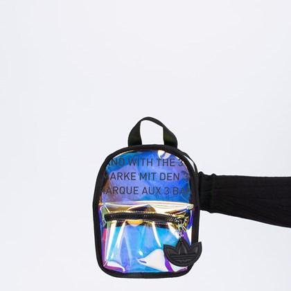 Mochila adidas Mini PU Multicolor GN2122