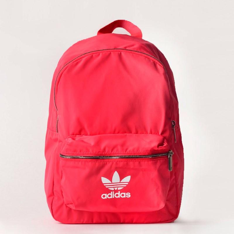 Mochila Adidas Nylon W BP Energy Pink ED4727