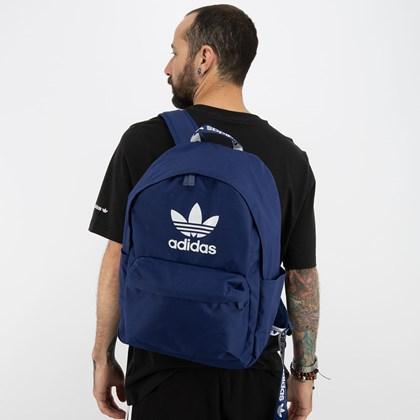 Mochila adidas Originals Adicolor Backpack Blue H35597