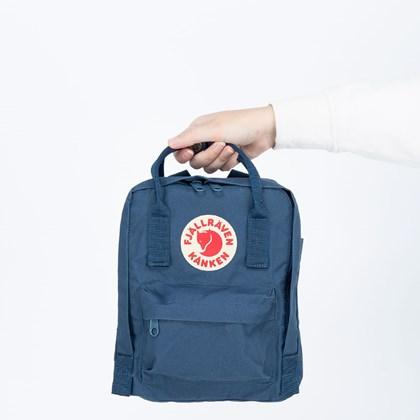 Mochila Fjällräven Kånken Mini Royal Blue F23561540