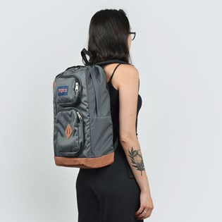 Mochila JanSport Austin Grey T71A3M8