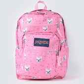 Mochila JanSport Big Student Pink TDN74P6