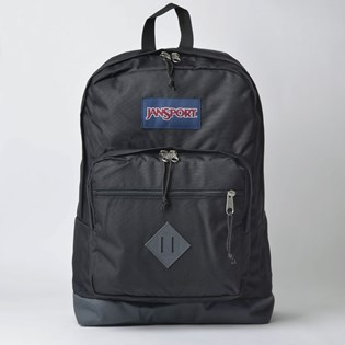 Mochila Jansport City Scout Black T29A008