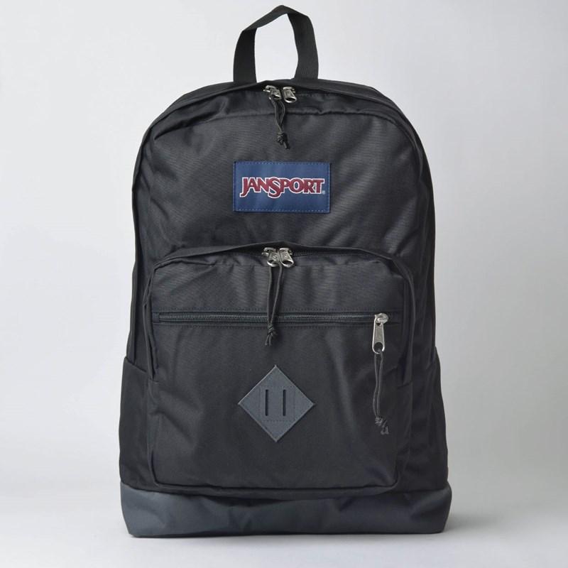 Mochila Jansport City Scout Black T29A008