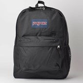 Mochila JanSport Digibreak Black Black 3EN217M