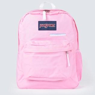 Mochila JanSport Digibreak Pink 3EN20RA