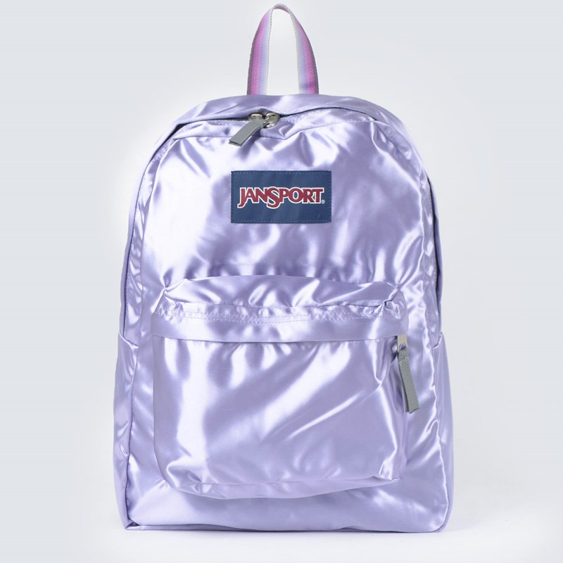 Mochila JanSport High Stakes Satin Summer TRS745R