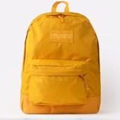 Mochila JanSport Mono Superbreak English Mustard 3P6X04V