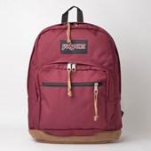 Mochila JanSport Right Pack Bordo TYP704S