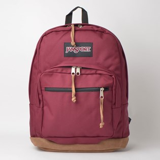 Mochila JanSport Right Pack Bordo TYP704S