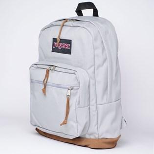 Mochila JanSport Right Pack Cinza TYP79ZE