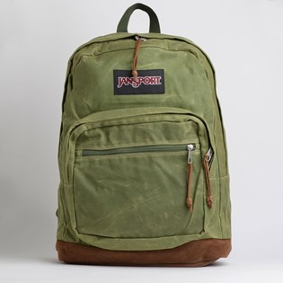 Mochila JanSport Right Pack Expressions New Olive Canvas TZR65W3