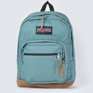 Mochila JanSport Right Pack Frost Teal TYP70FX