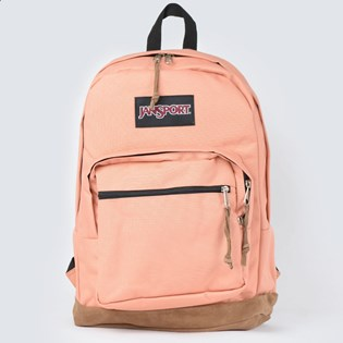 Mochila JanSport Right Pack Muted Clay TYP747K