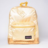 Mochila JanSport Super Fx Gold 3D Star 2SDR0TR