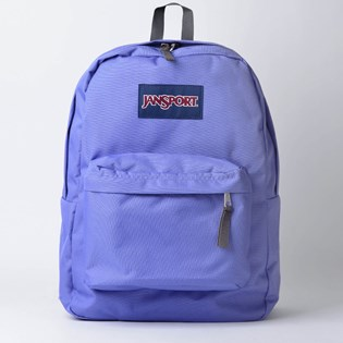 Mochila JanSport Superbreak Bleached Denim T5010GX