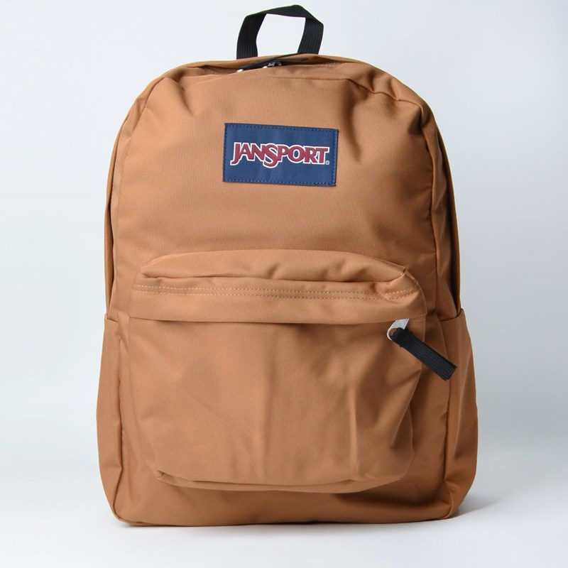 Mochila Jansport Superbreak Brown T50147S