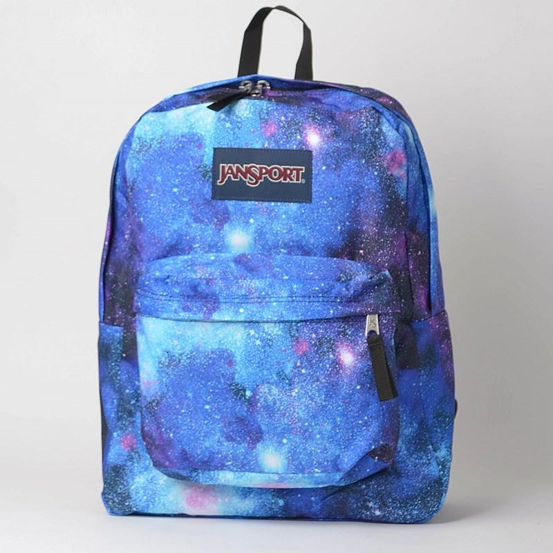 Mochila JanSport Superbreak Deep Space T50156L