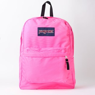 Mochila JanSport Superbreak Pink T5019RX