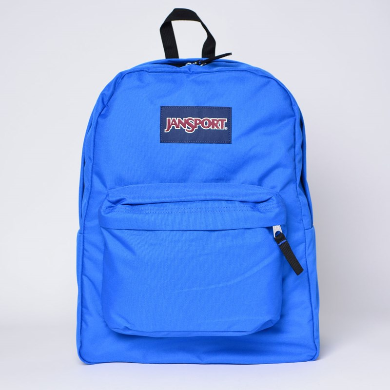 Mochila JanSport Superbreak Royal T501CS