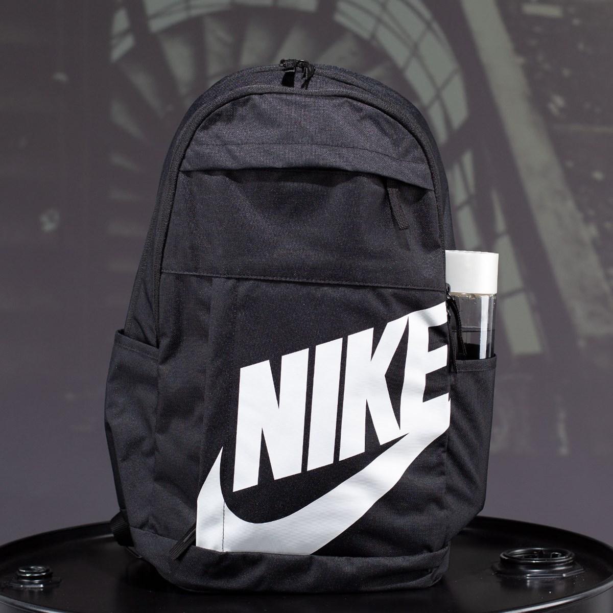 Mochila Nike Elemental 2.0 Black BA5876-082