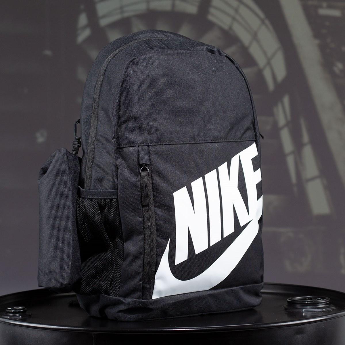 Mochila Nike Elemental Black BA6030-013