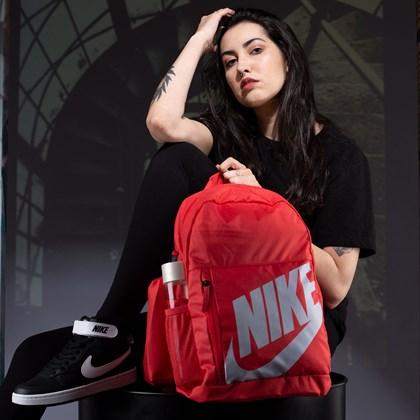 Mochila Nike Elemental Red BA6030-631