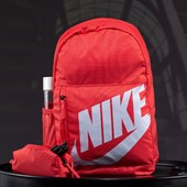 Mochila Nike Elemental Red BA6030-631