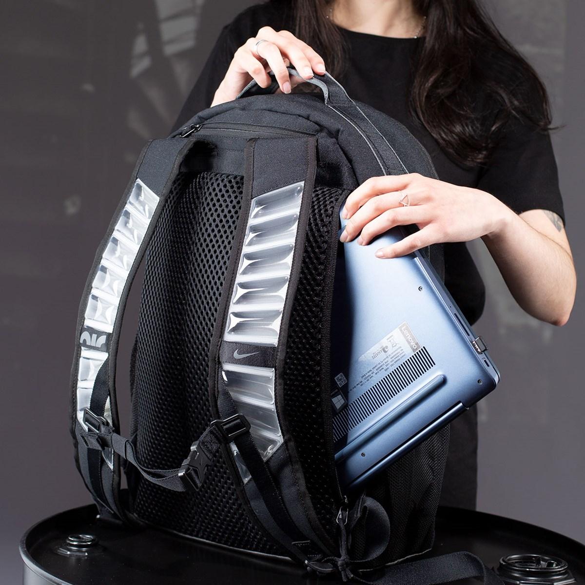 Mochila Nike Utility Heat Black CK2674-010