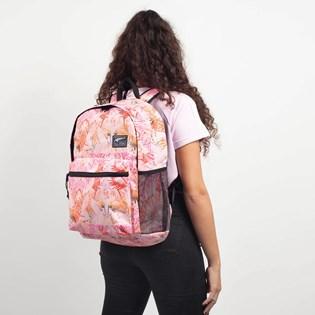 Mochila Puma Academy Backpack Rosa Claro 7573302