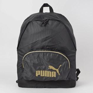 Mochila Puma Core Seasonal Backpack Preto 7571603
