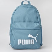 Mochila Puma Phase Backpack Azul 07548724