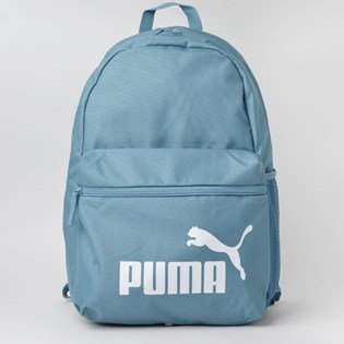 Mochila Puma Phase Backpack Azul 07548724